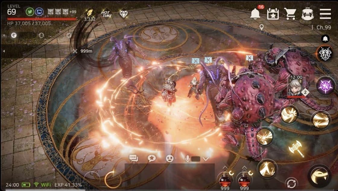 a3-still-alive-android-ios-2 A3: Still Alive mistura MMORPG e Battle Royale, game está em pré-registro no Brasil