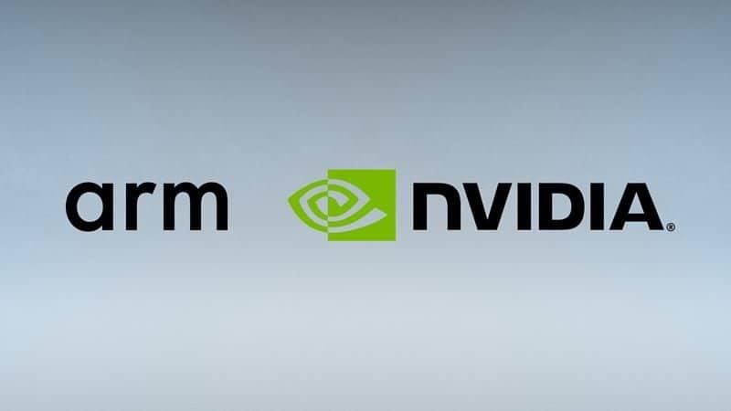 arm-nvidia O que significa a compra da ARM pela Nvidia?
