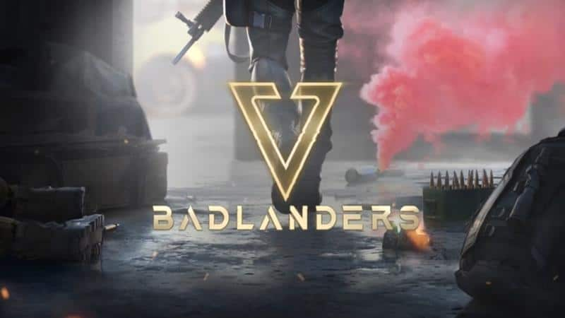 badlanders-netease-android-ios NetEase Games lança pré-registro de Badlanders, um looter-shooter competitivo para Android e iOS