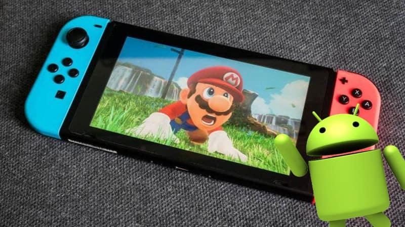 egg-ns-nintendo-switch-emulador-android-1 Egg NS Emulador do Nintendo Switch para Android? O que se sabe até agora!