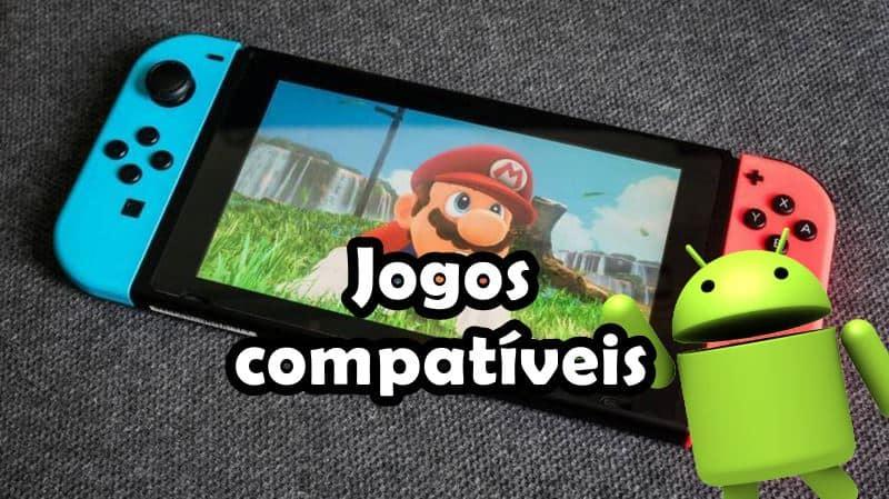 EGG NS: veja os jogos compatíveis com o emulador de Nintendo Switch para Android