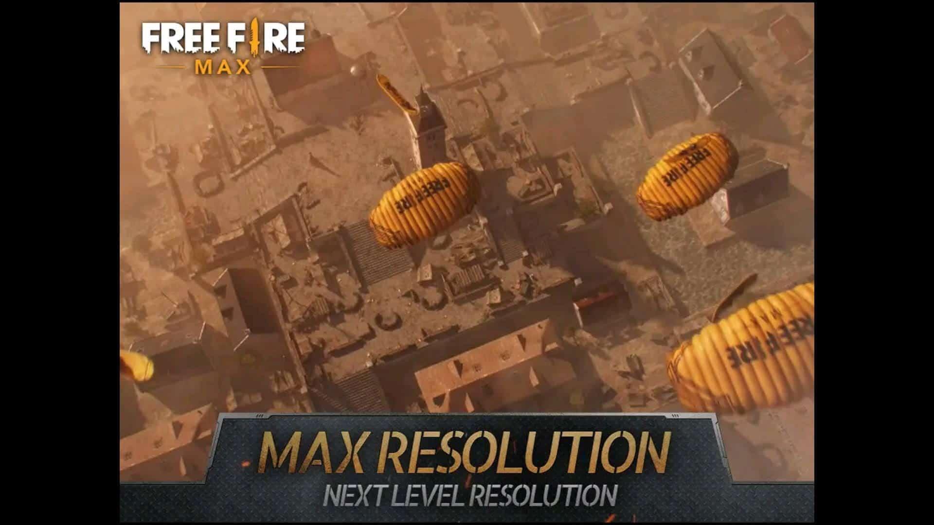 free-fire-max-imagens-googleplay-3 Free Fire Max é lançado na Bolívia, Vietnã e Malásia (Acesso Antecipado)
