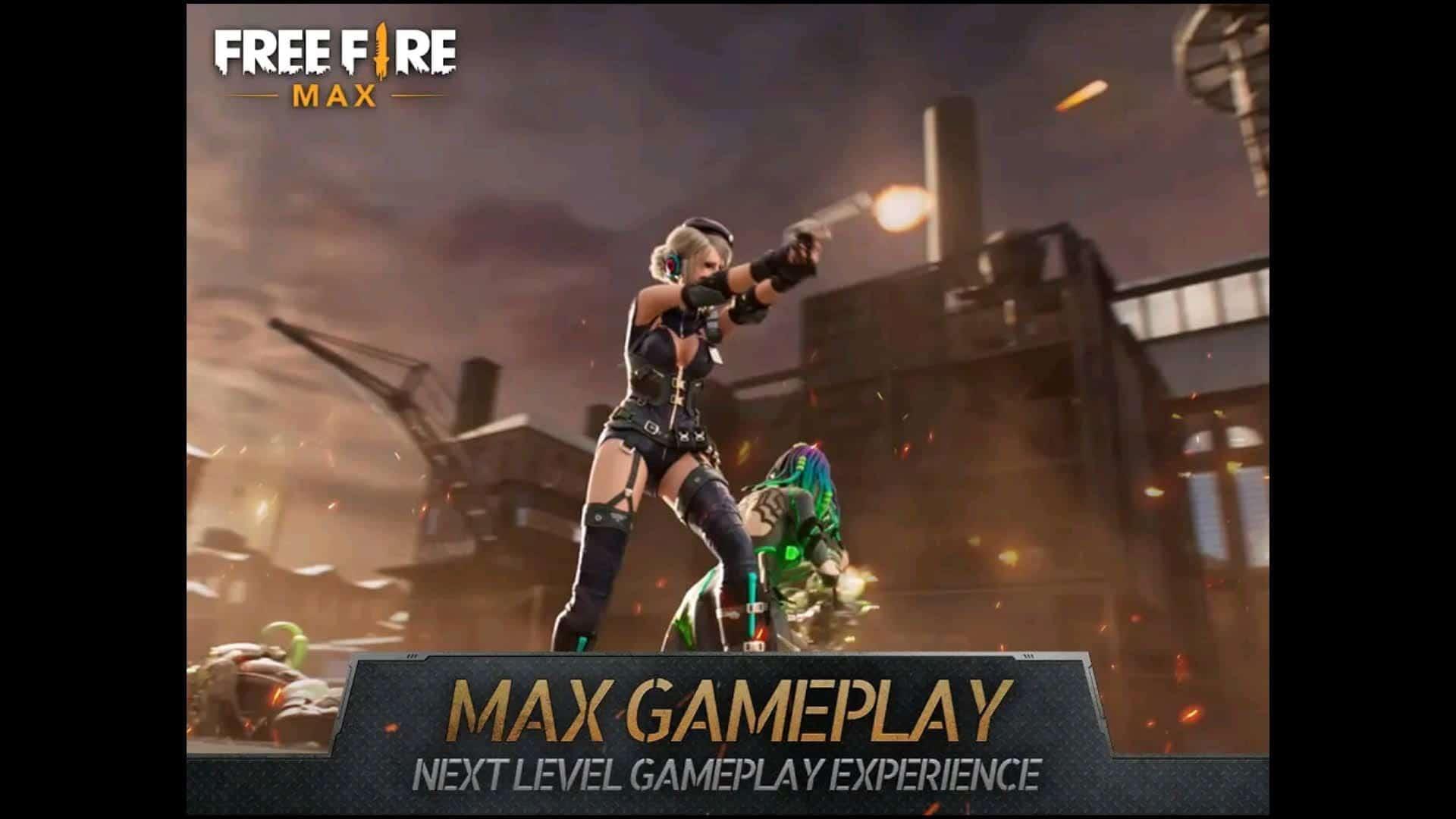 free-fire-max-imagens-googleplay-4 Free Fire Max é lançado na Bolívia, Vietnã e Malásia (Acesso Antecipado)