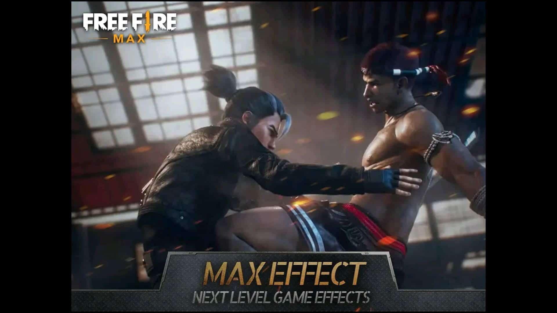 free-fire-max-imagens-googleplay-5 Free Fire Max é lançado na Bolívia, Vietnã e Malásia (Acesso Antecipado)
