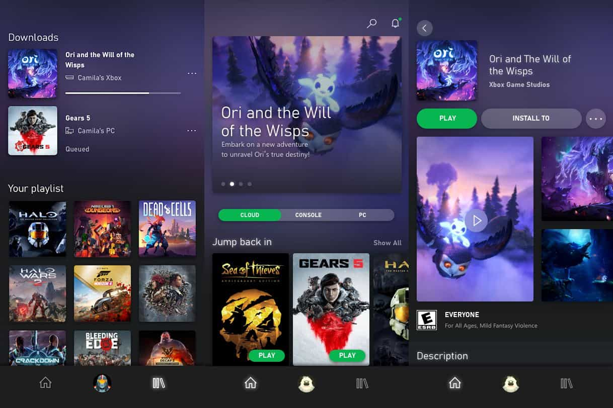 xbox-game-pass-android-1 Como o Xbox Game Pass (e xCloud) podem mudar para sempre os jogos de celular