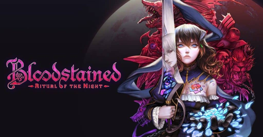 Bloodstained-Ritual-of-the-Night-android-ios-1024x536 Bloodstained: Metroidvania já está disponível para compra na App Store e Google Play