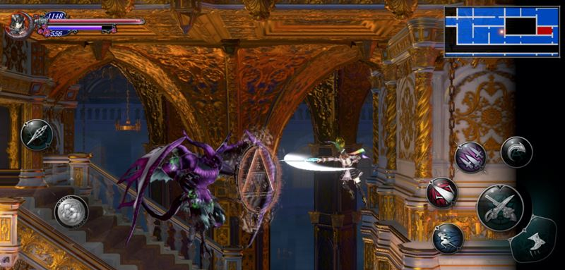 Bloodstained-android-ios-6 NetEase vai trazer Bloodstained: Ritual of the Night para Android e iOS