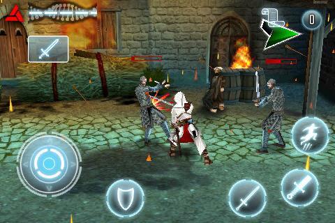 assassin_s_creed_altair_s_chronicles_15630 22 Melhores Jogos Offline Antigos da Gameloft