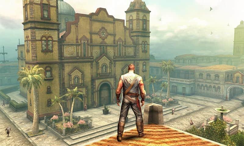 backstab-gameloft 22 Melhores Jogos Offline Antigos da Gameloft