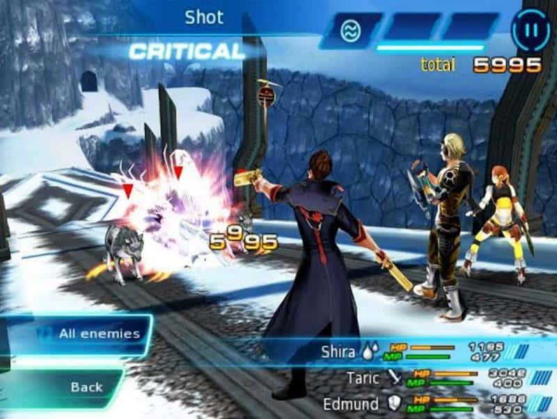 eternal-legacy-GAMELOFT 22 Melhores Jogos Offline Antigos da Gameloft