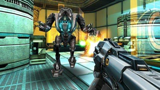 nova-2-gameloft 22 Melhores Jogos Offline Antigos da Gameloft
