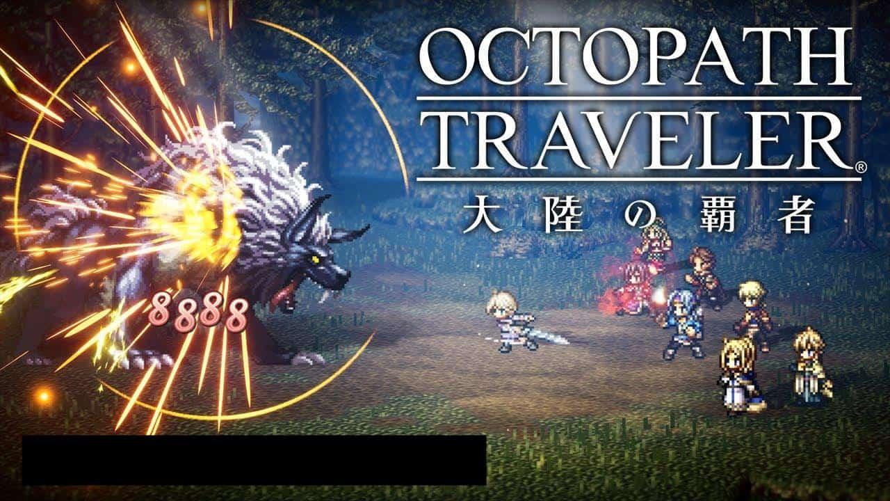 octopath-traveller-android-ios Octopath Traveler para Android e iOS ganha novo trailer