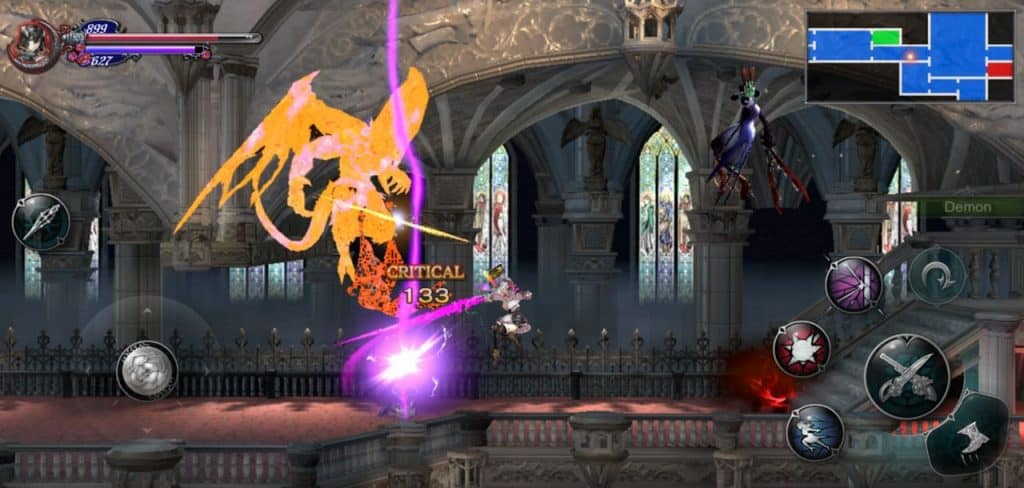 Bloodstained-android-ios-1-1024x488 Bloodstained: Ritual of the Night para Android e iOS (pré-registro, data de lançamento e requisitos)