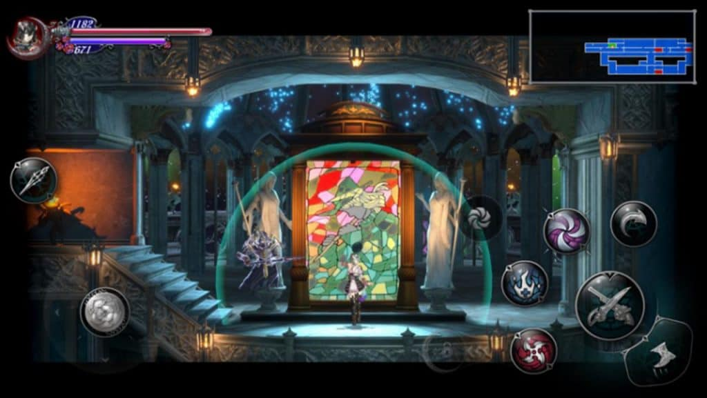 Bloodstained-android-ios-2-1024x577 Bloodstained: Ritual of the Night para Android e iOS (pré-registro, data de lançamento e requisitos)