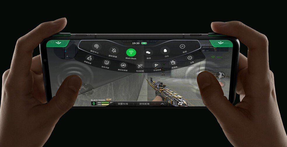 black-shark-3 Os MELHORES celulares para comprar no começo de 2021 (De R$ 800 a R$ 2.5 mil)
