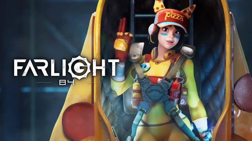 Farlight 84: novo game busca ser um concorrente para Free Fire