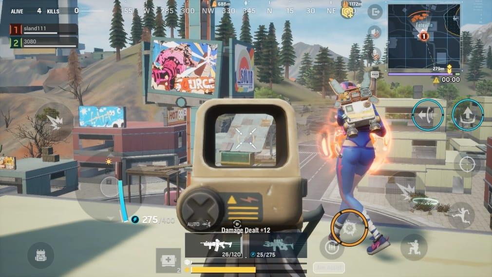 farlight-84-ios-android-gameplay Farlight 84: novo game busca ser um concorrente para Free Fire