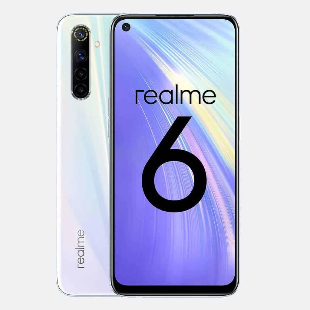 realme-6 Os MELHORES celulares para comprar no começo de 2021 (De R$ 800 a R$ 2.5 mil)