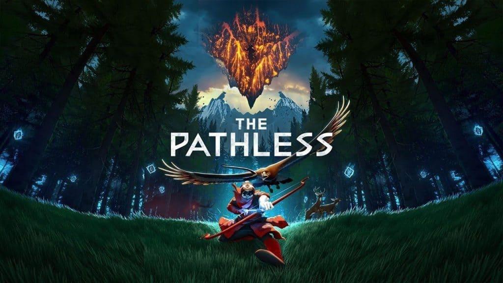 the-pathless-ios-game-1024x576 Top 10 Melhores Jogos de Ação para Android e iOS 2020