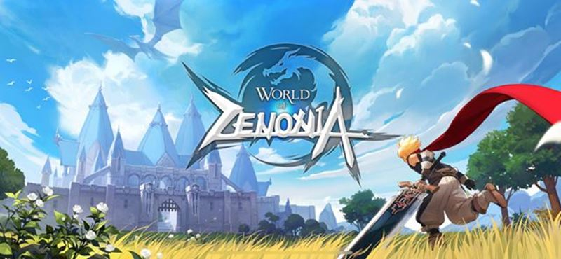world-of-zenonia-android-ios-1 World of Zenonia: novas imagens mostram um possível concorrente para Genshin Impact