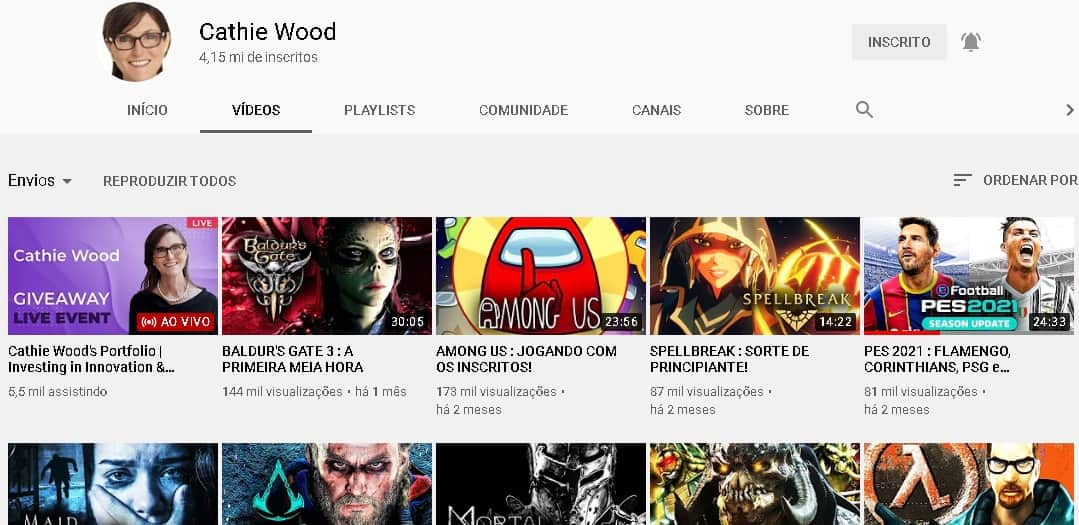 canal-zangado-hackeado Canal do Youtuber Zangado foi hackeado