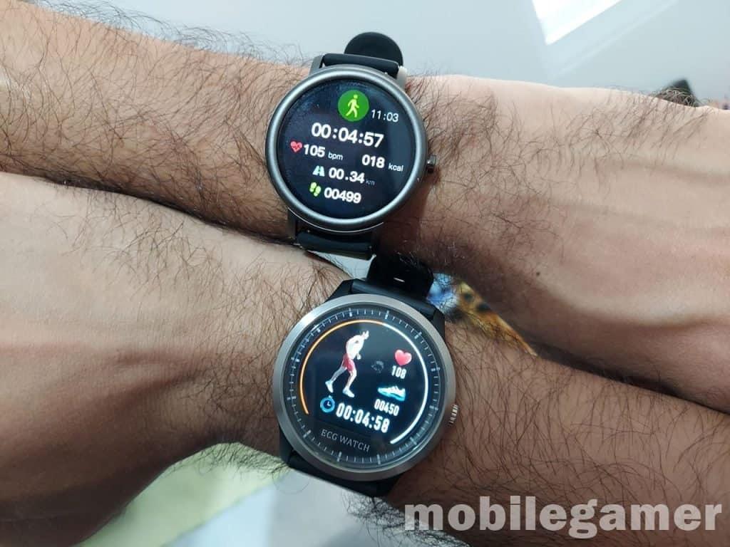 comparativo-mibro-air-ecg-watch-1-1024x768 Xiaomi Mibro Air – Review Completo