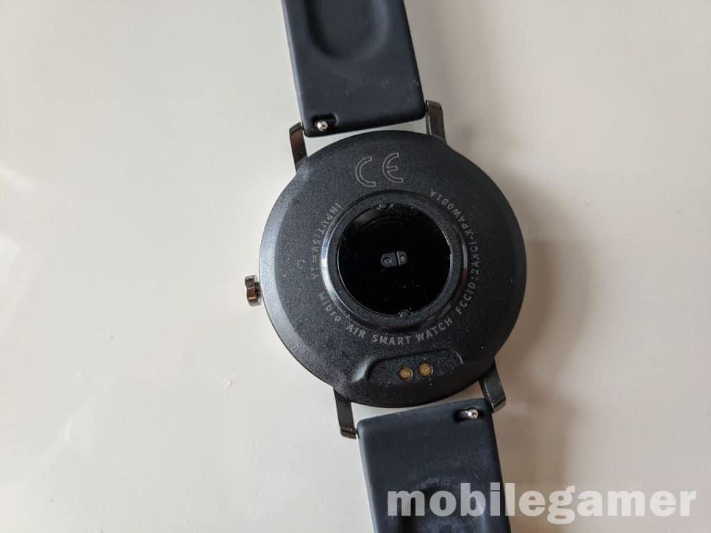 mibro-air-atras-1024x768 Xiaomi Mibro Air – Review Completo