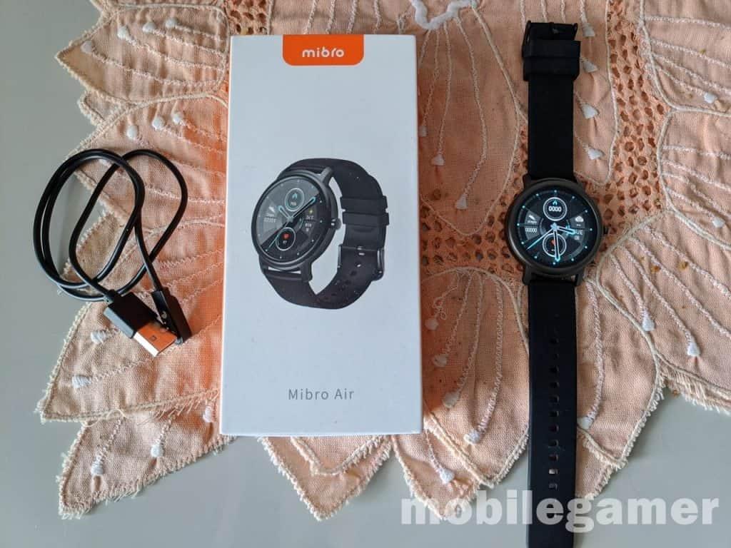 unboxing-mibro-air-1024x768 Xiaomi Mibro Air – Review Completo