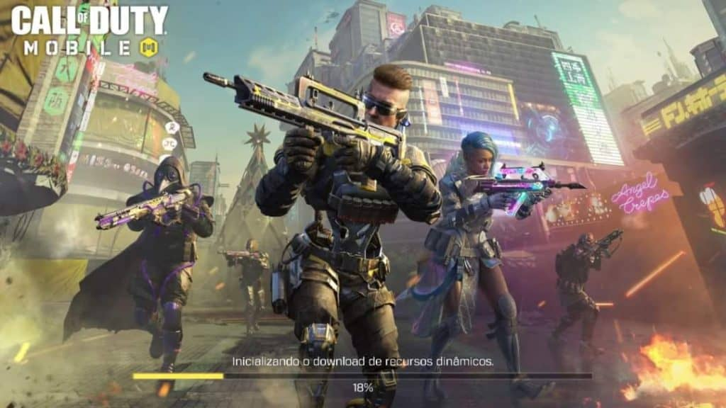 call-of-duty-mobile-season-1-2021-new-order-1024x576 Call of Duty Mobile: nova temporada novos mapas, modos de jogo, armas e muito mais