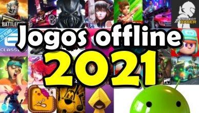 melhores jogos offline Android 2021