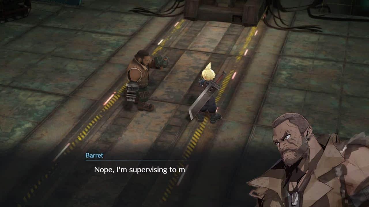Final Fantasy Vii Ever Crisis Rpg Em Episódios Será Lançado No Android E Ios Fabio Gameplays