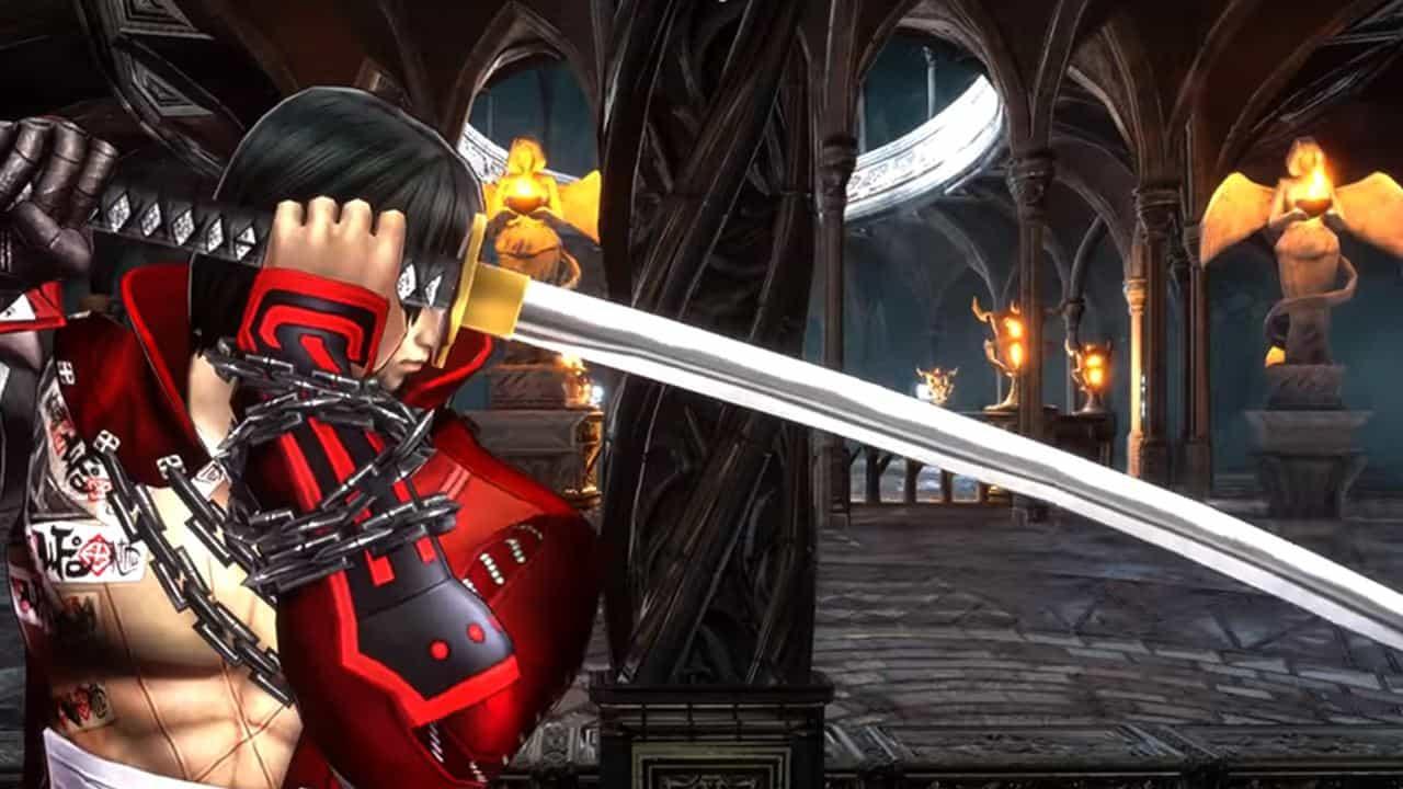 Bloodstained: Ritual of the Night recebe atualização grátis com novo personagem