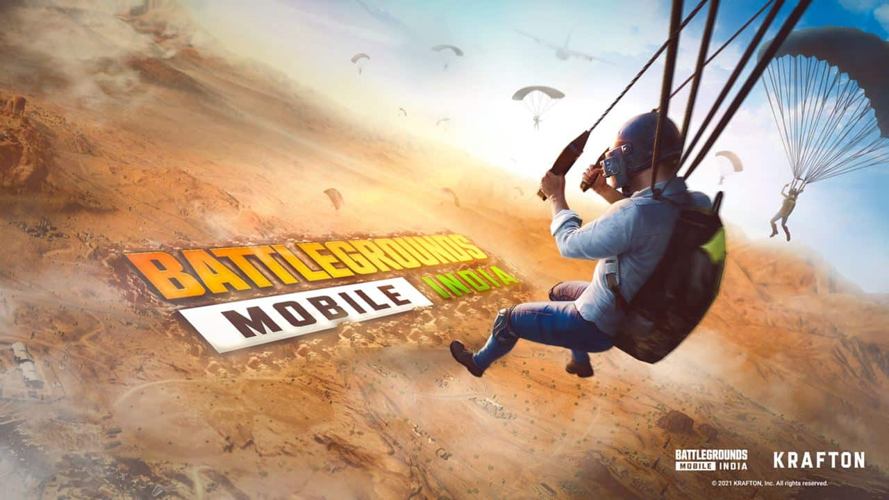 PUBG Mobile será (re)lançado na Índia com outro nome