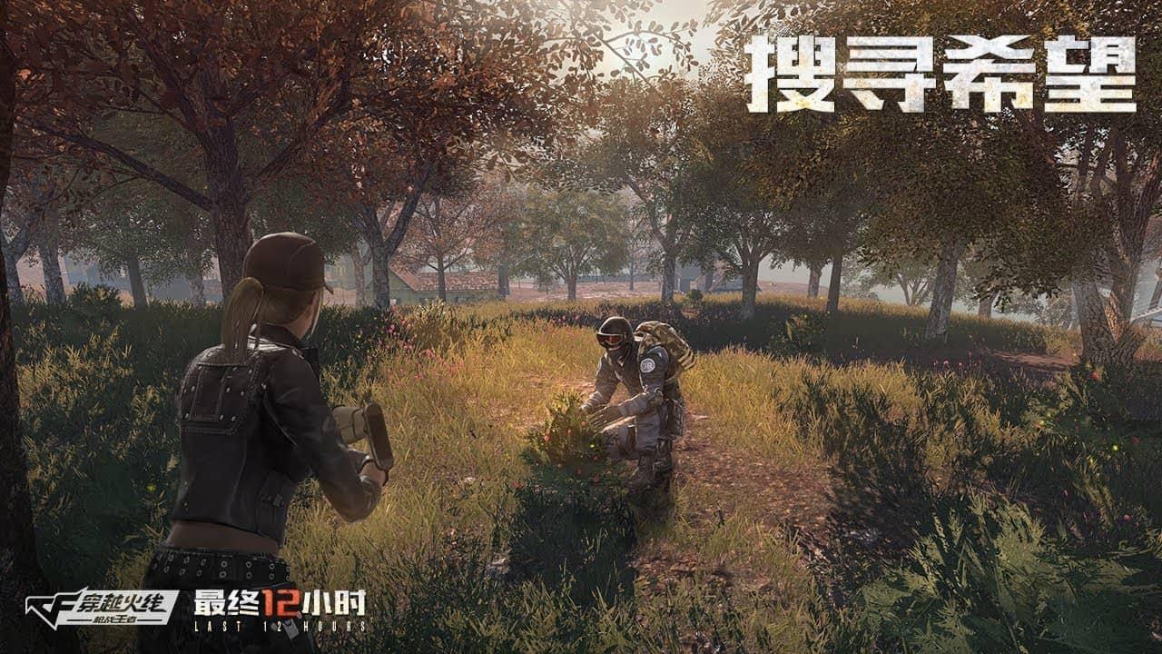 """Crossfire Last 12 hours ? Que jogo é esse"""" (Android e iOS)"""