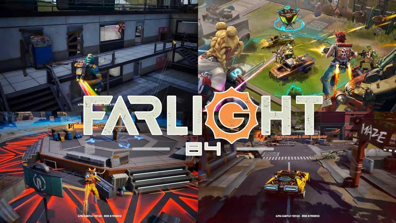 Farlight 84 reformula modo principal e teste beta começa dia 15 de junho