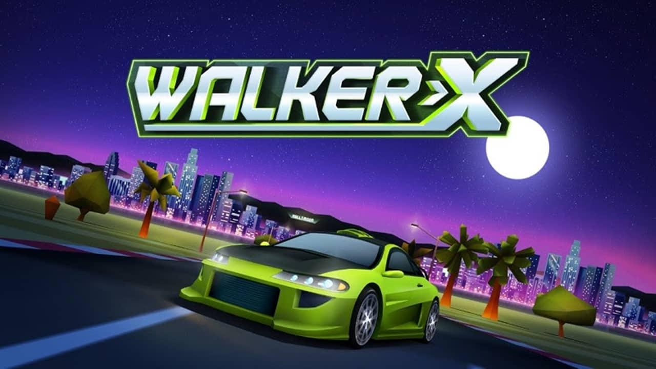 Horizon Chase ganha carro inspirado em Paul Walker