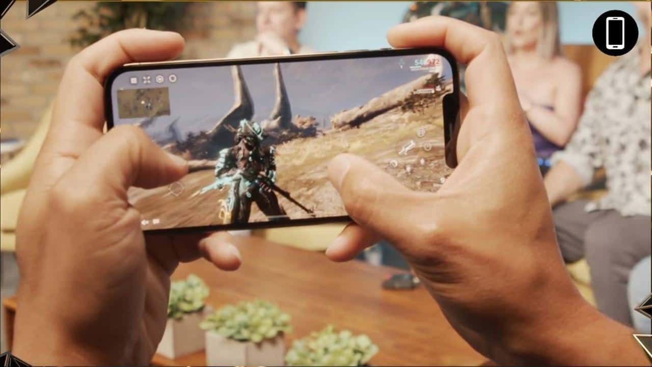 Warframe chega em breve para Android e iOS