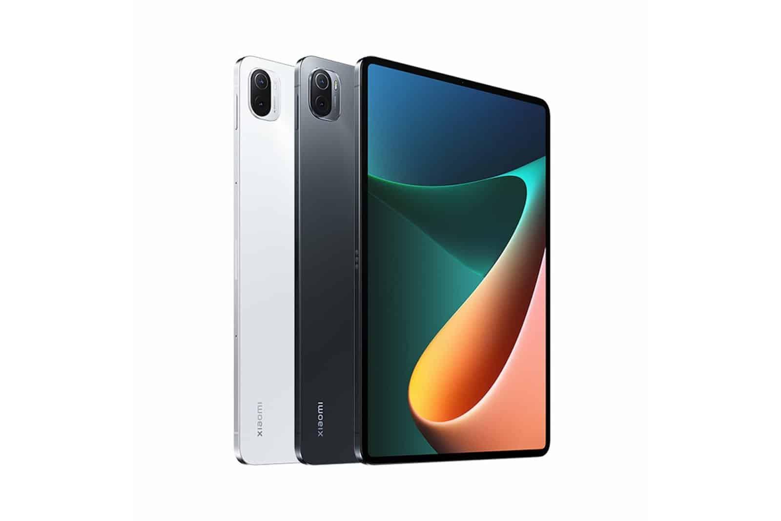 Tablet Xiaomi Pad 5 tem promoção de lançamento por R$ 1.500
