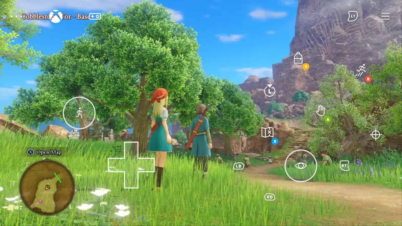 Como jogar Xbox Cloud no Android e iPhone - Mobile Gamer | Jogos de Celular